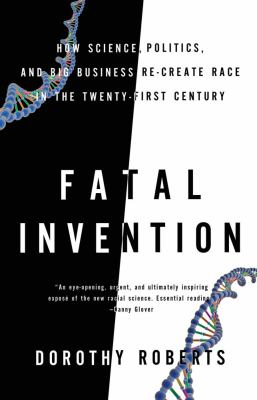 Fatal Invention Cover
