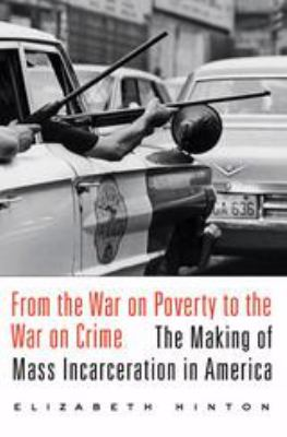 From the War on Poverty Cover