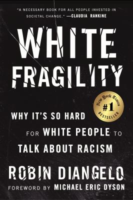 White Fragility Cover
