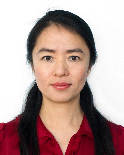 Yongli Zhou